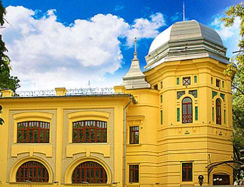 Petrovsky House